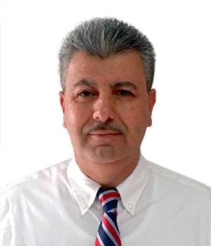 Dr. Amjed Ghanem