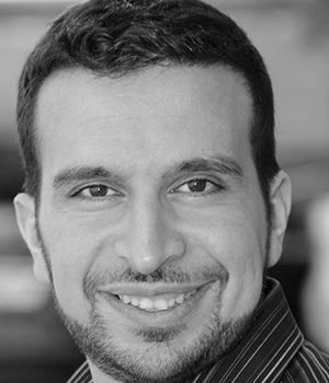 Dr. Akram Awad