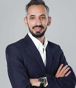 Dr. Hisham Safadi